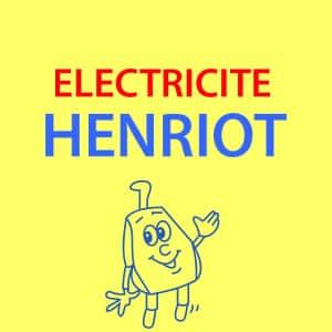 electricien besancon henriot