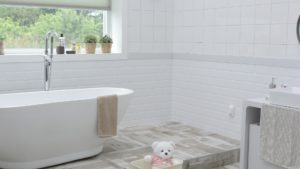 salle de bain cle en main