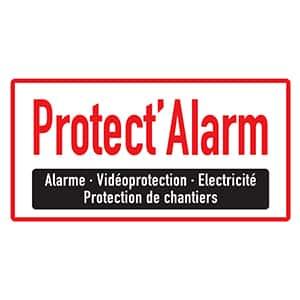 protect alarm besancon