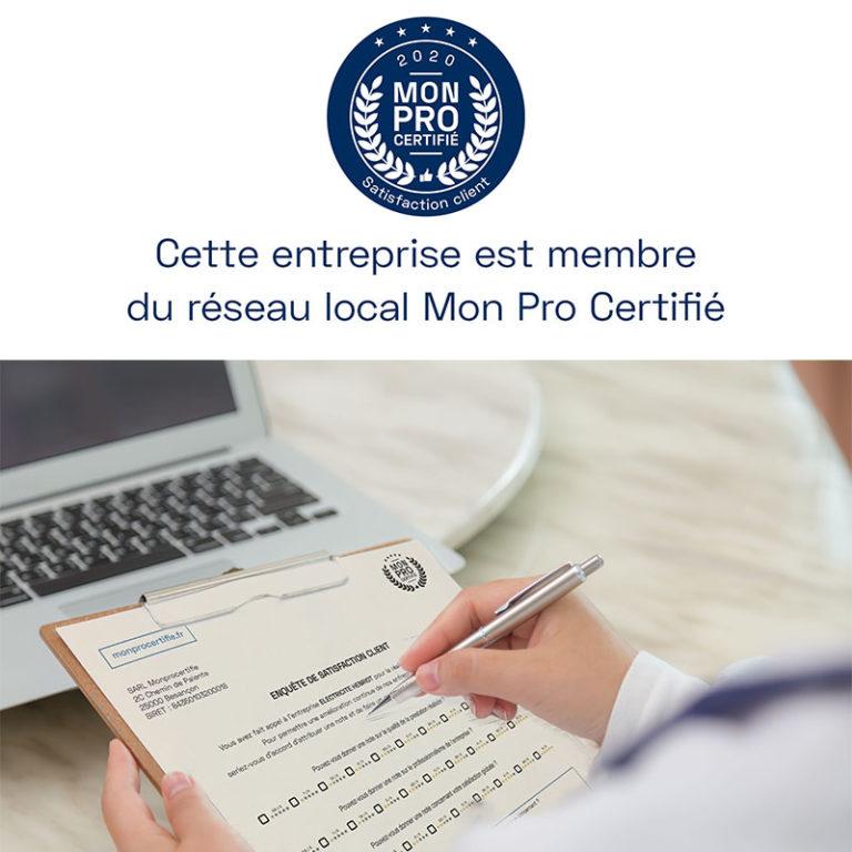 membre certifie 2020